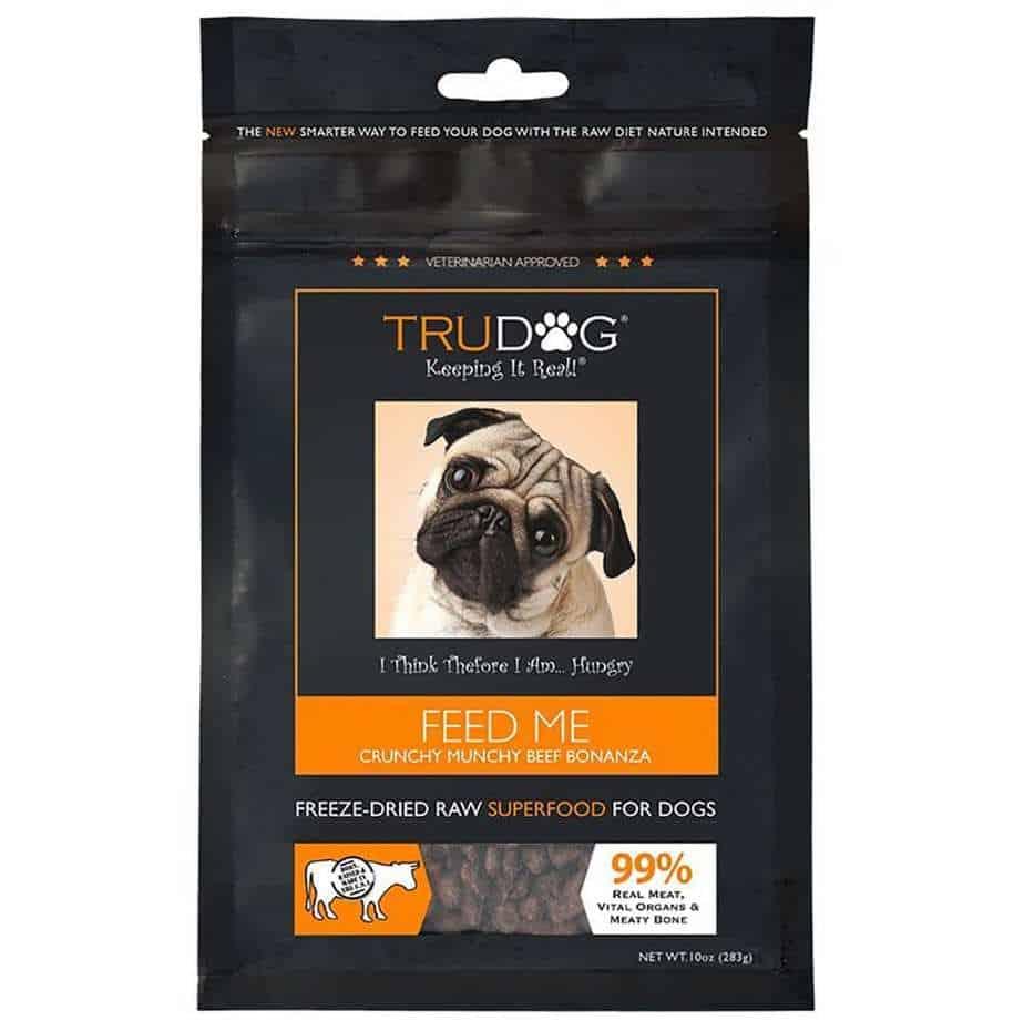 Trudog Dog Food Review