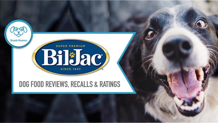 Bil Jac Dog Food Reviews