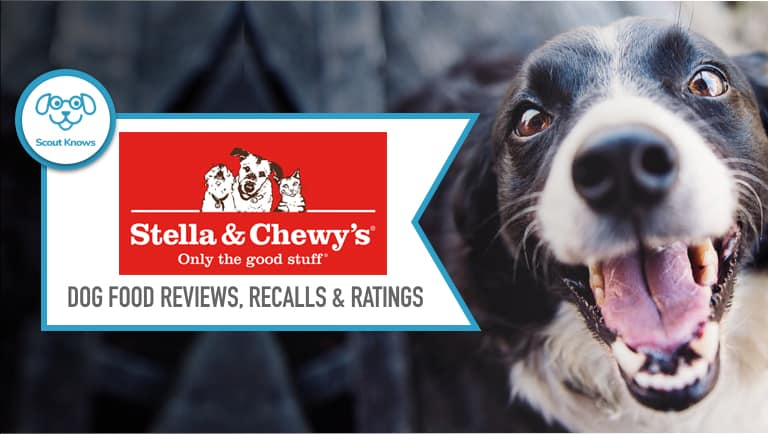 Stella And Chewy Reviews